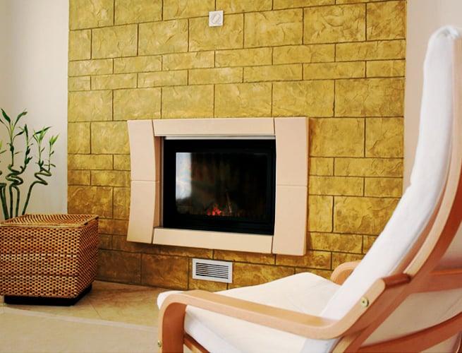 הדור הבא של חיפוי קירות – בריקים, כורכרית וגם בטון חשוף