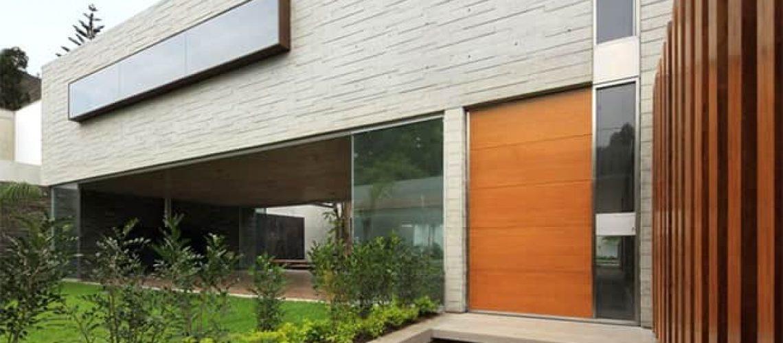 בטון אדריכלי